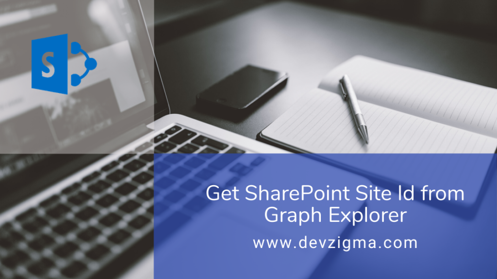 get-site-id-from-graph-explorer