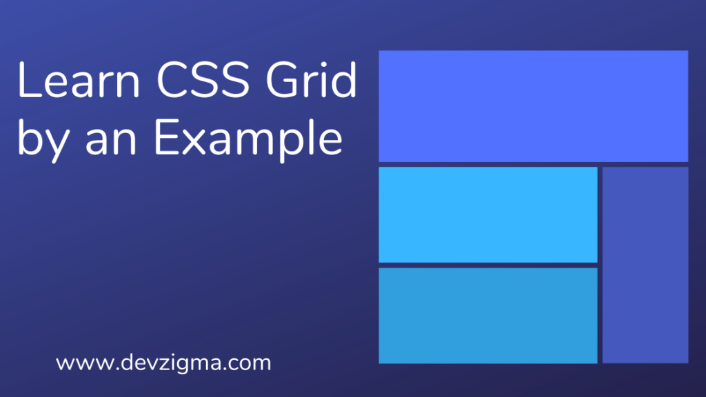 learn-css-grid-by-an-example